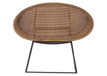 Vireo Rocking Chair -Natural