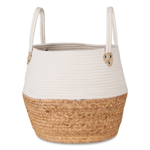 Constanza Baskets - Natural