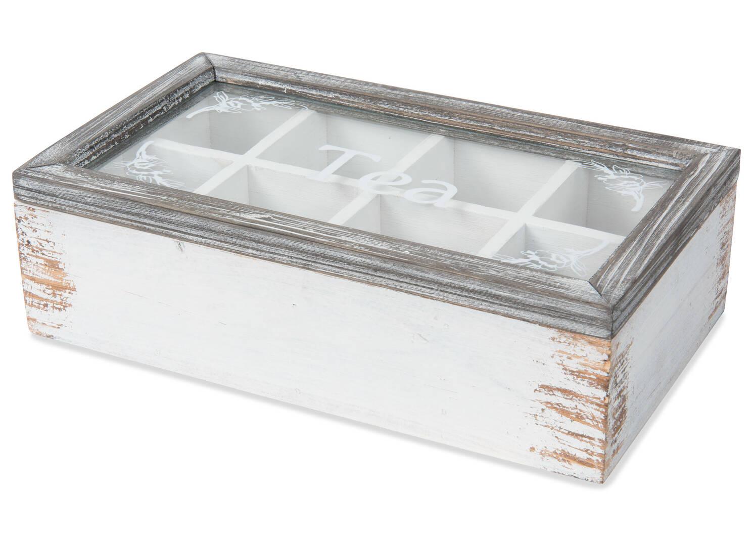 Lee Tea Box
