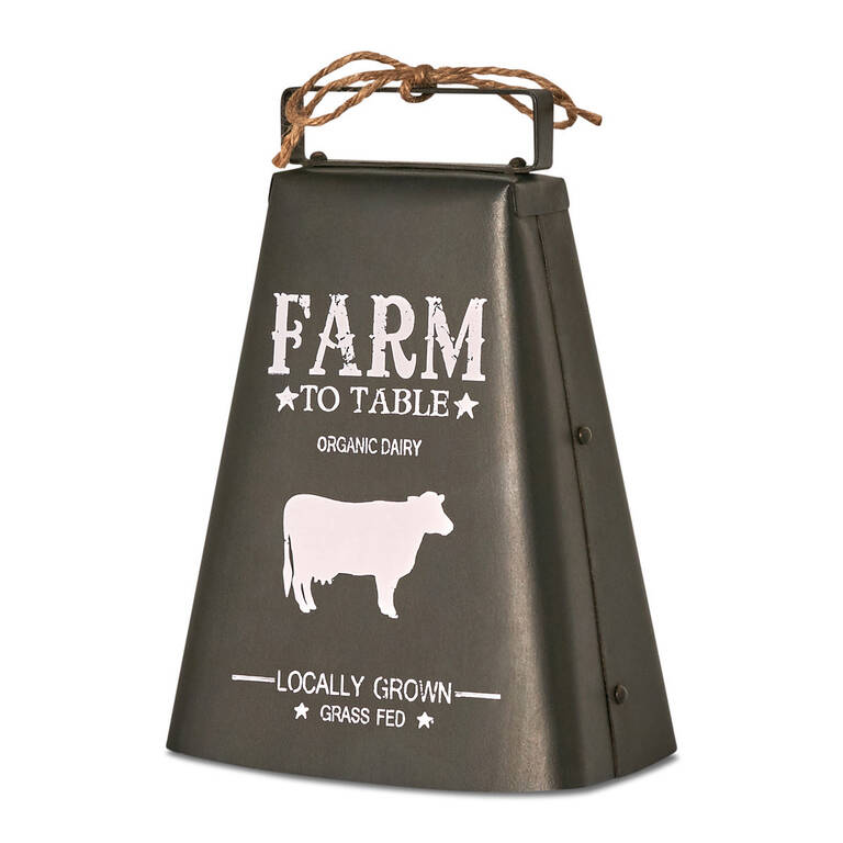 Farm to Table Bell