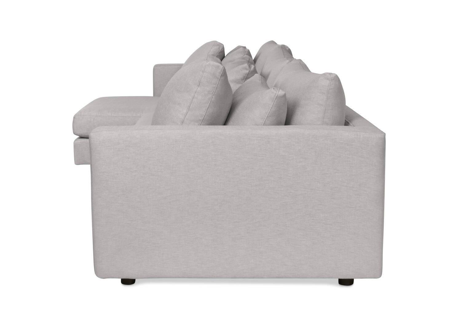 Berg Custom Sofa Chaise