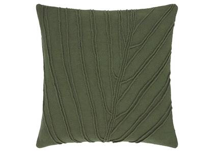 Bungalow Palm Toss 20x20 Fern