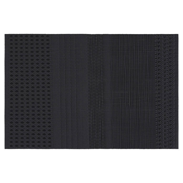 Essex Placemat Black