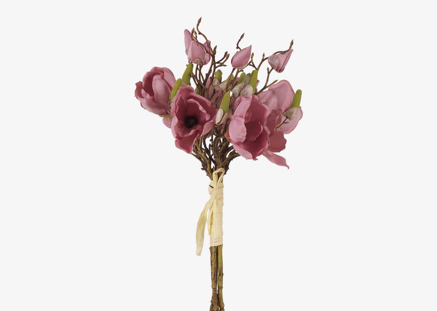 Louisa Magnolia Bundle Ballet Pink