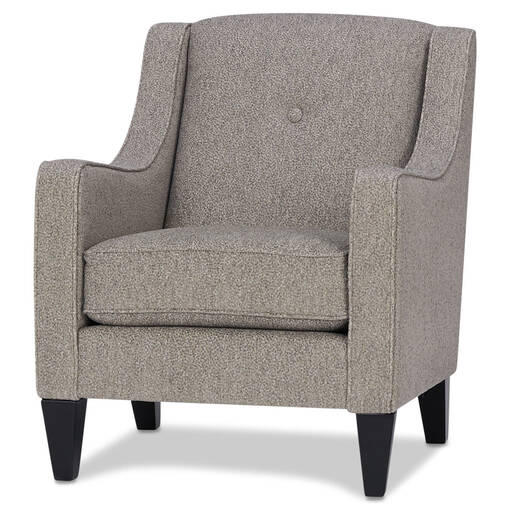 Groove Custom Chair