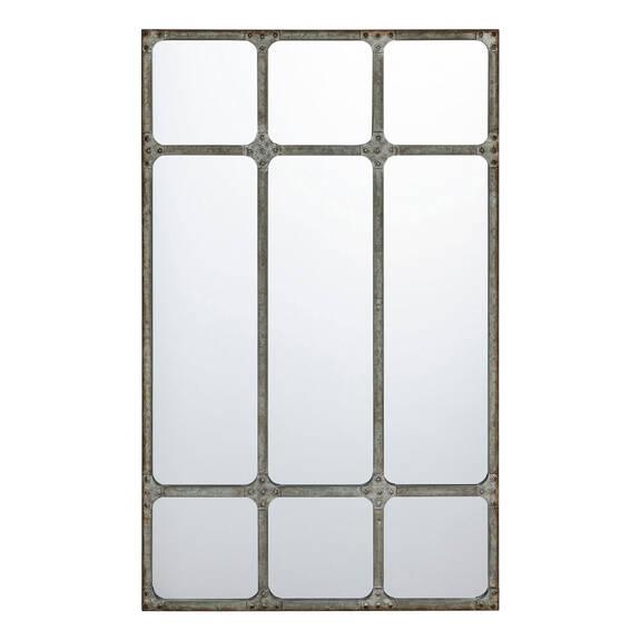 Miroir mural Eisen