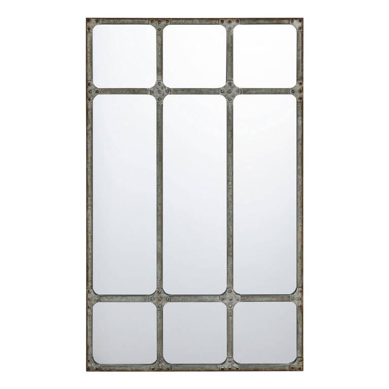 Eisen Wall Mirror