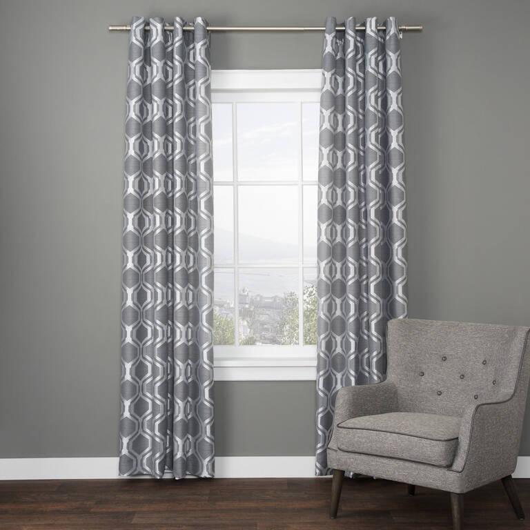 Charlton Panel 108 Grey