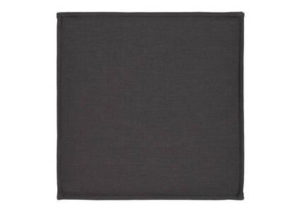 Goa Seat Cushion Black