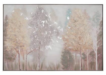 Toile Backwoods (dans les bois)