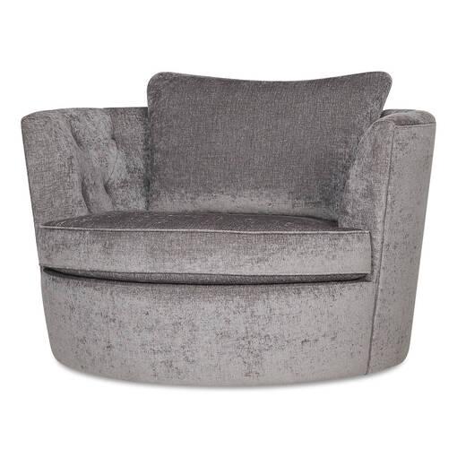 Austen Chair -Clooney Pewter