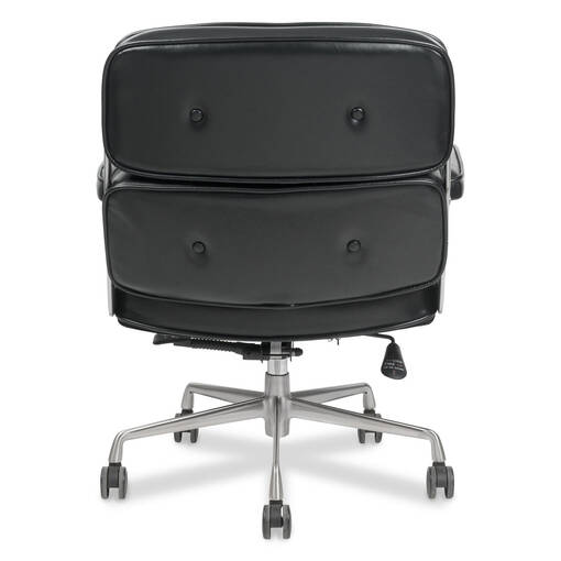 Kennedy Office Chair -Vintage Black