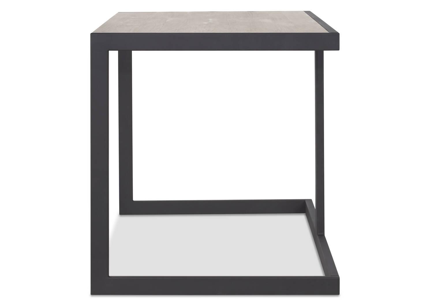 Anaya Desk -Ozark Mist