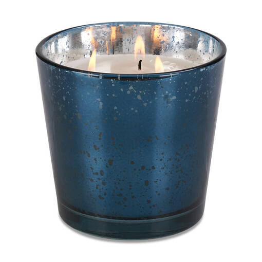 Merk Candle Vanilla Admiral Blue