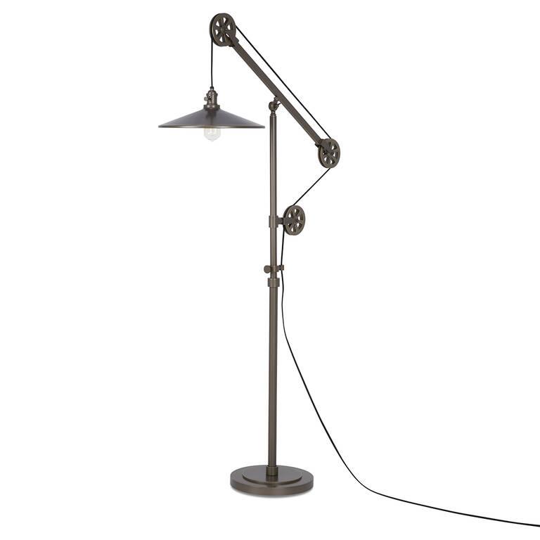 Salinger Floor Lamp