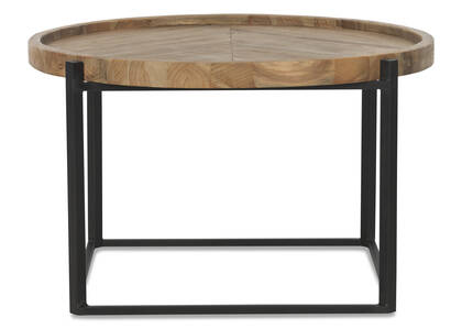 Whitley Coffee Table -Lana Sand