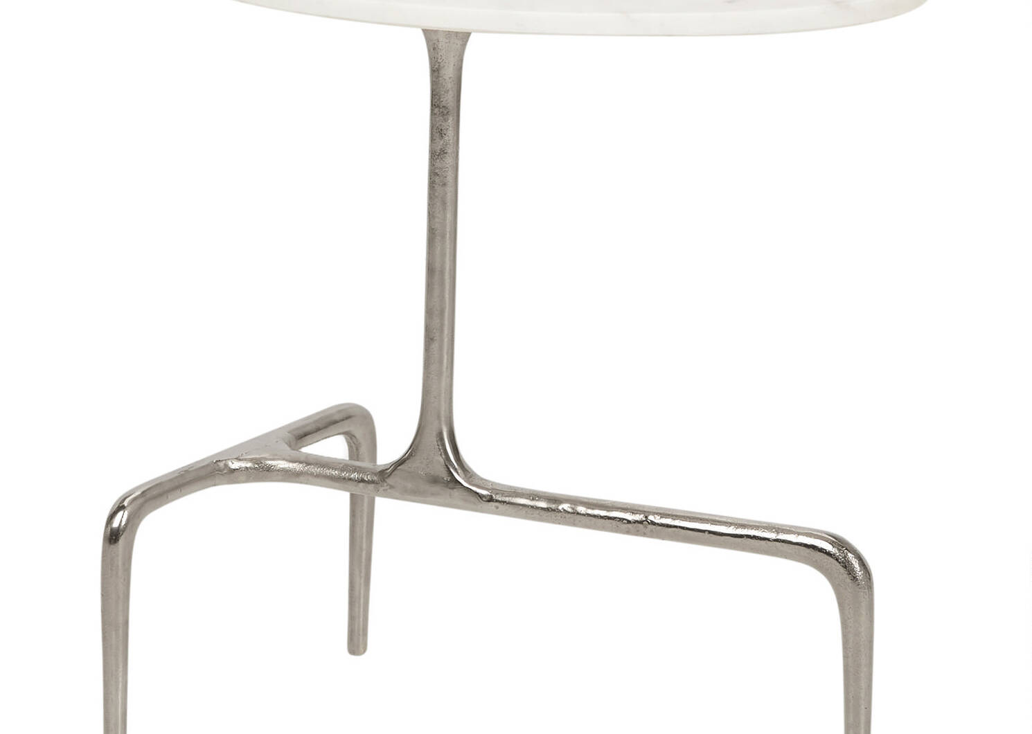 Jupiter Accent Table -Nico Marble