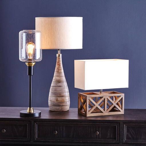 Reyes Table Lamp