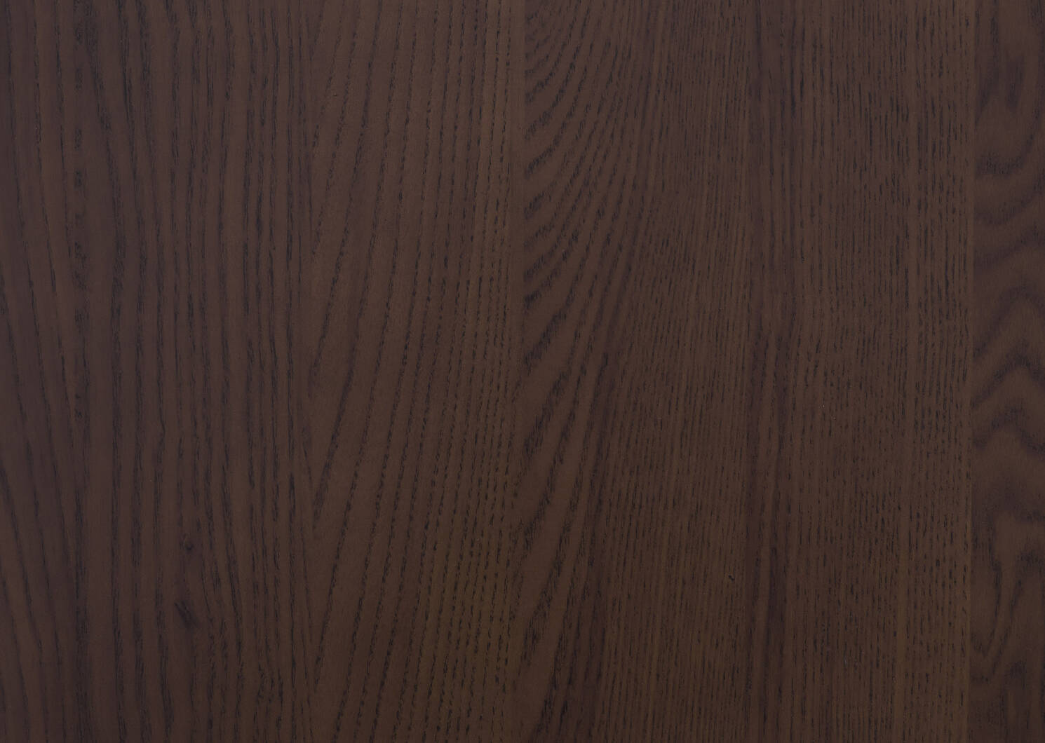Tabouret Nolin -frêne brun