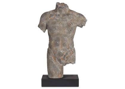 Statuette Adonis naturelle