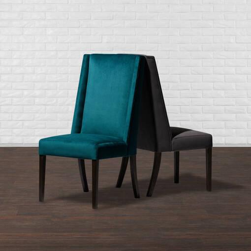 Lexington Dining Chair -Ellis Teal