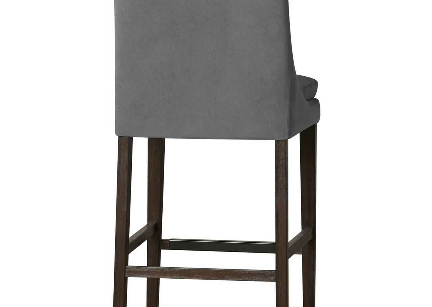 Montana Counter Stool -Lauryn Silver