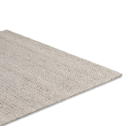 Tapis Lance 108x144 gris
