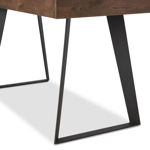 Elkland Desk -Harrison Brown
