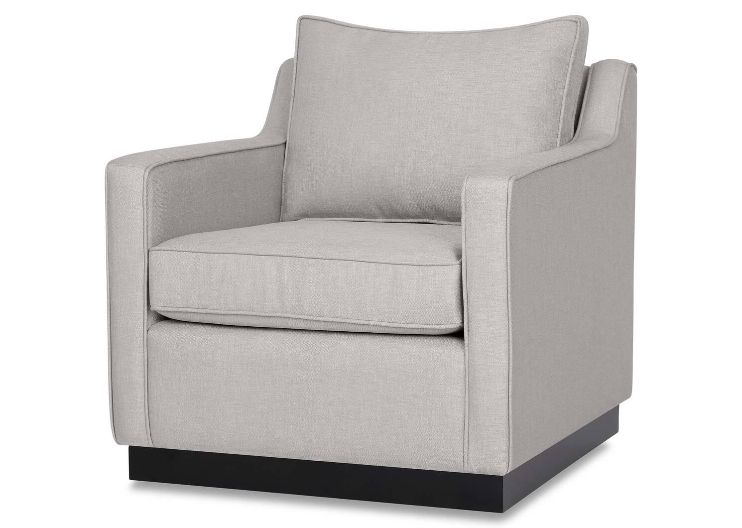 Garcia Custom Swivel Chair
