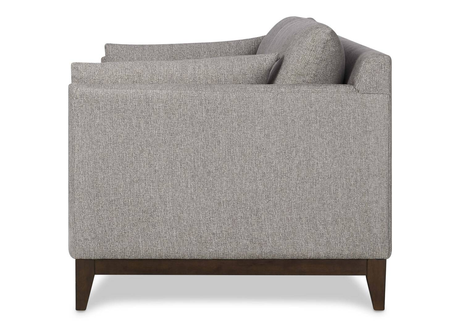 Ryerson Sofa -Rogen Fog