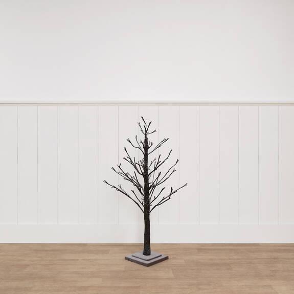Starlight Tree 3ft Black