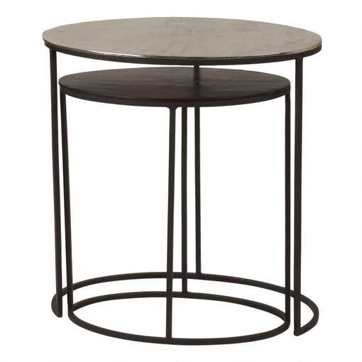Xavier Nesting Table