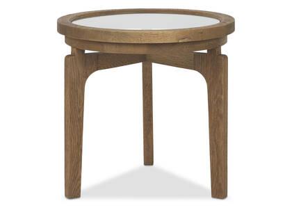 Wilson Side Table -Miro Barley