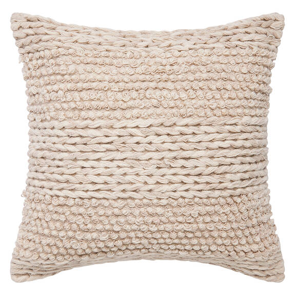 Coussin Inala 20x20 lait