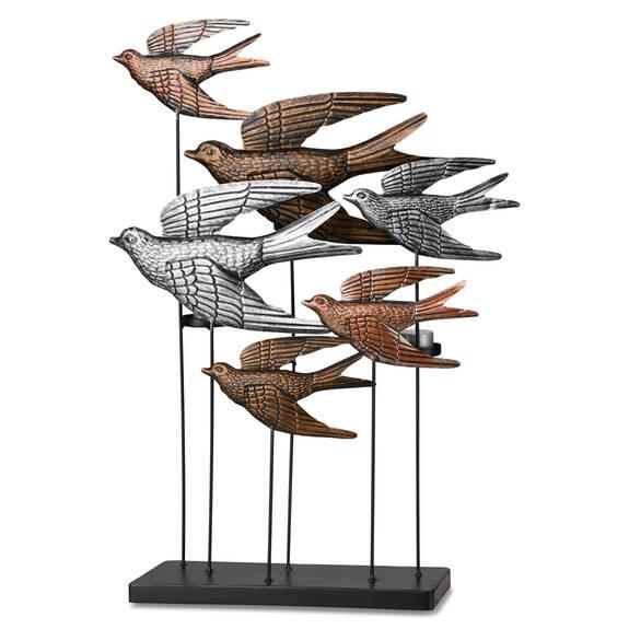 Porte-lumignons Take Flight