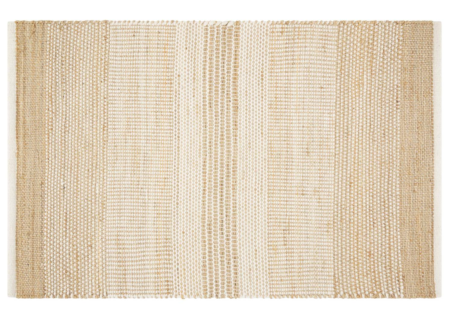 Chatham Accent Rug - Natural/Ivory