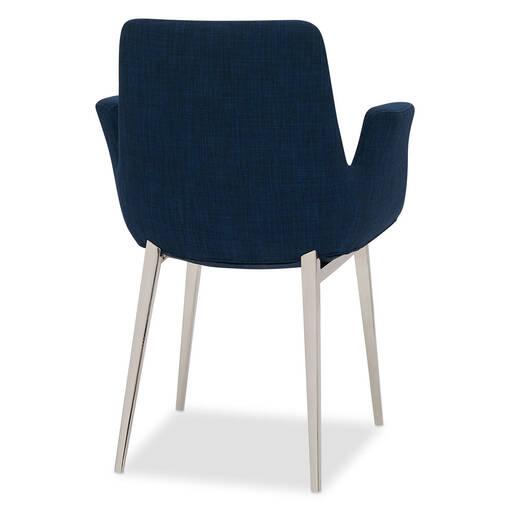 Lynd Dining Chair -Bond Blue