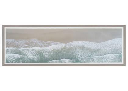 Sandbank Wall Art