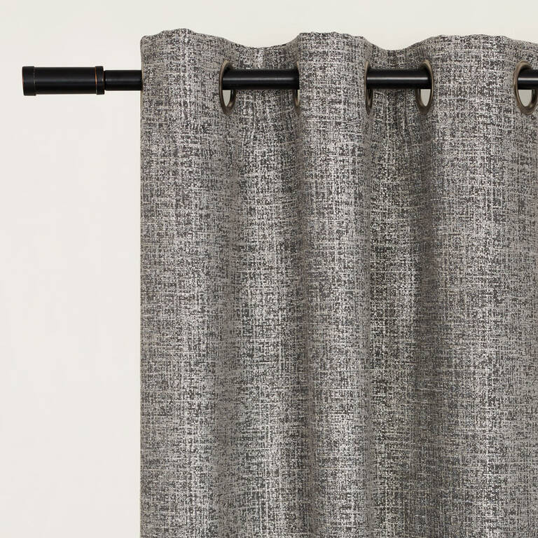 Samwell Panel 96 Dark Grey