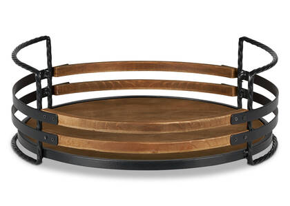 Erickson Round Tray