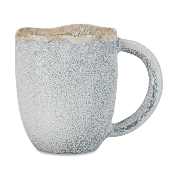 Crofton Mug Light Grey