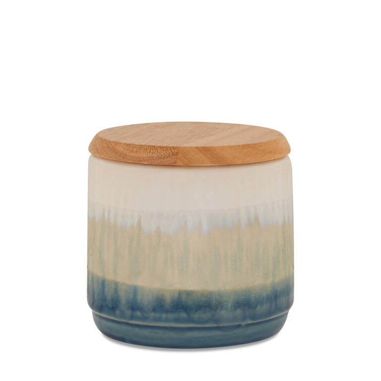 Dharma Canister Small Storm
