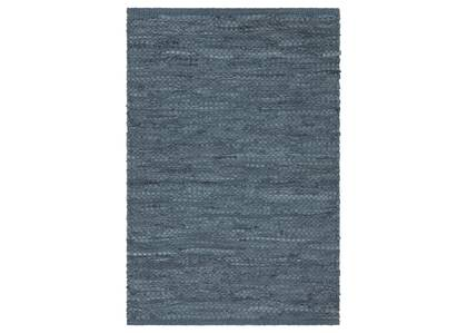 Patton Accent Rug - Dark Grey