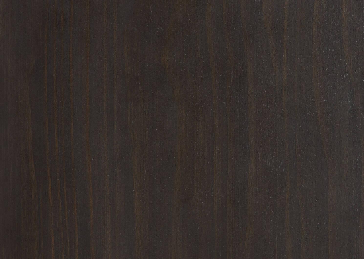 Bureau à 6 tiroirs Luna -Stone cacao