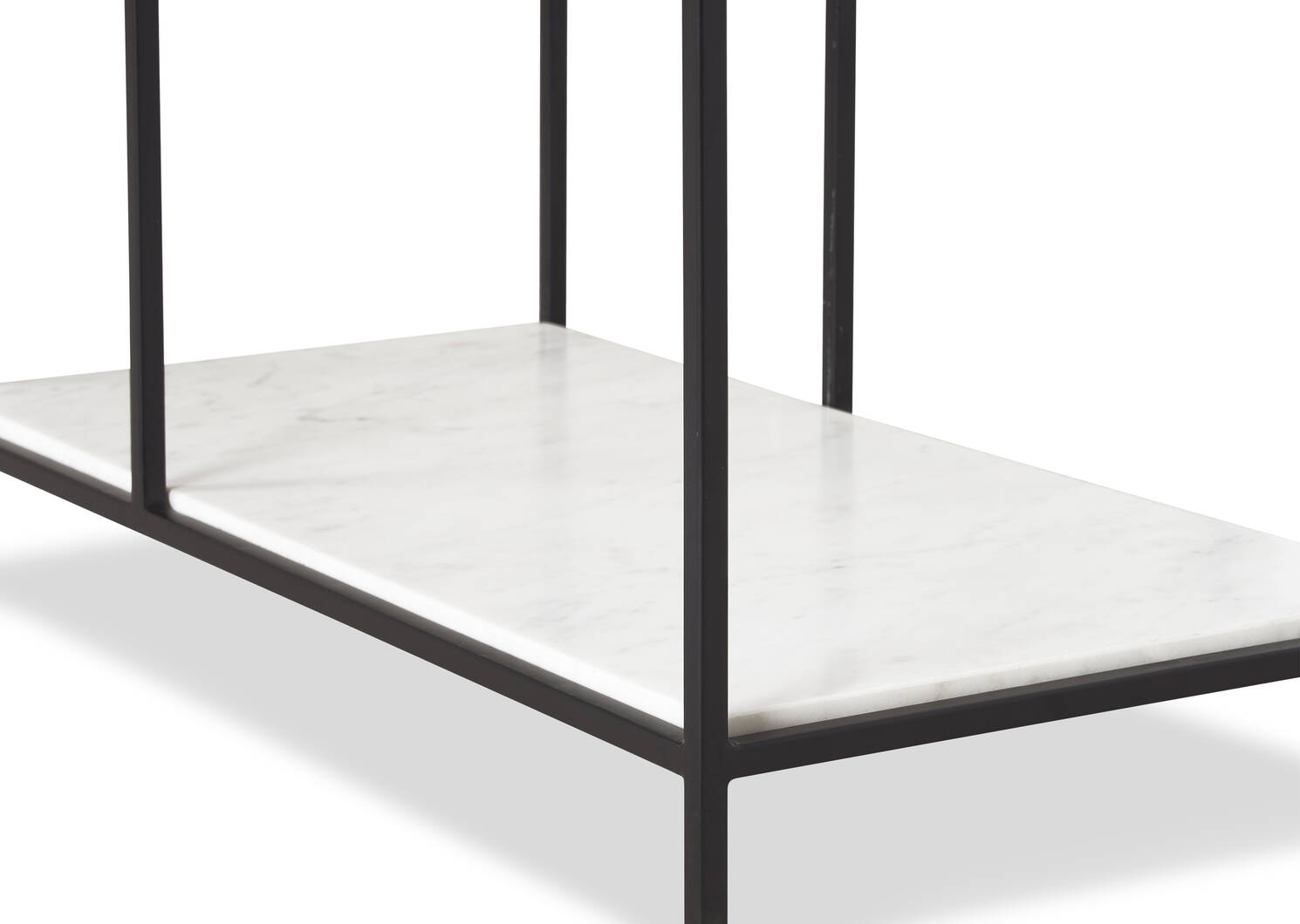 Mase Entry Shelf -Nala Black