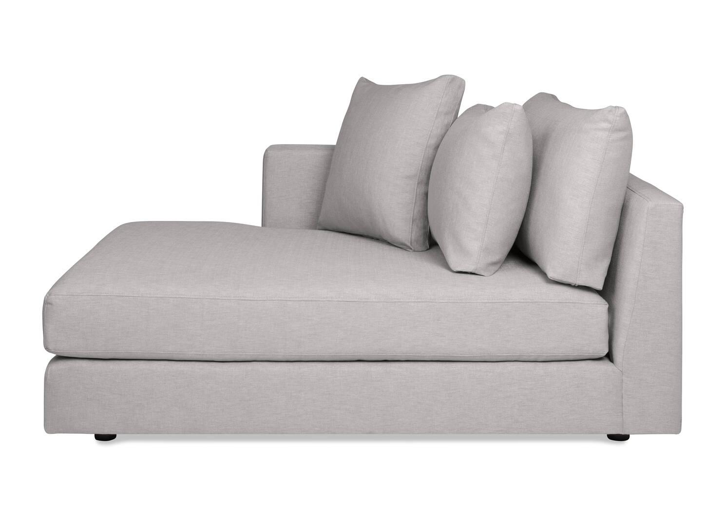 Berg Custom Chaise