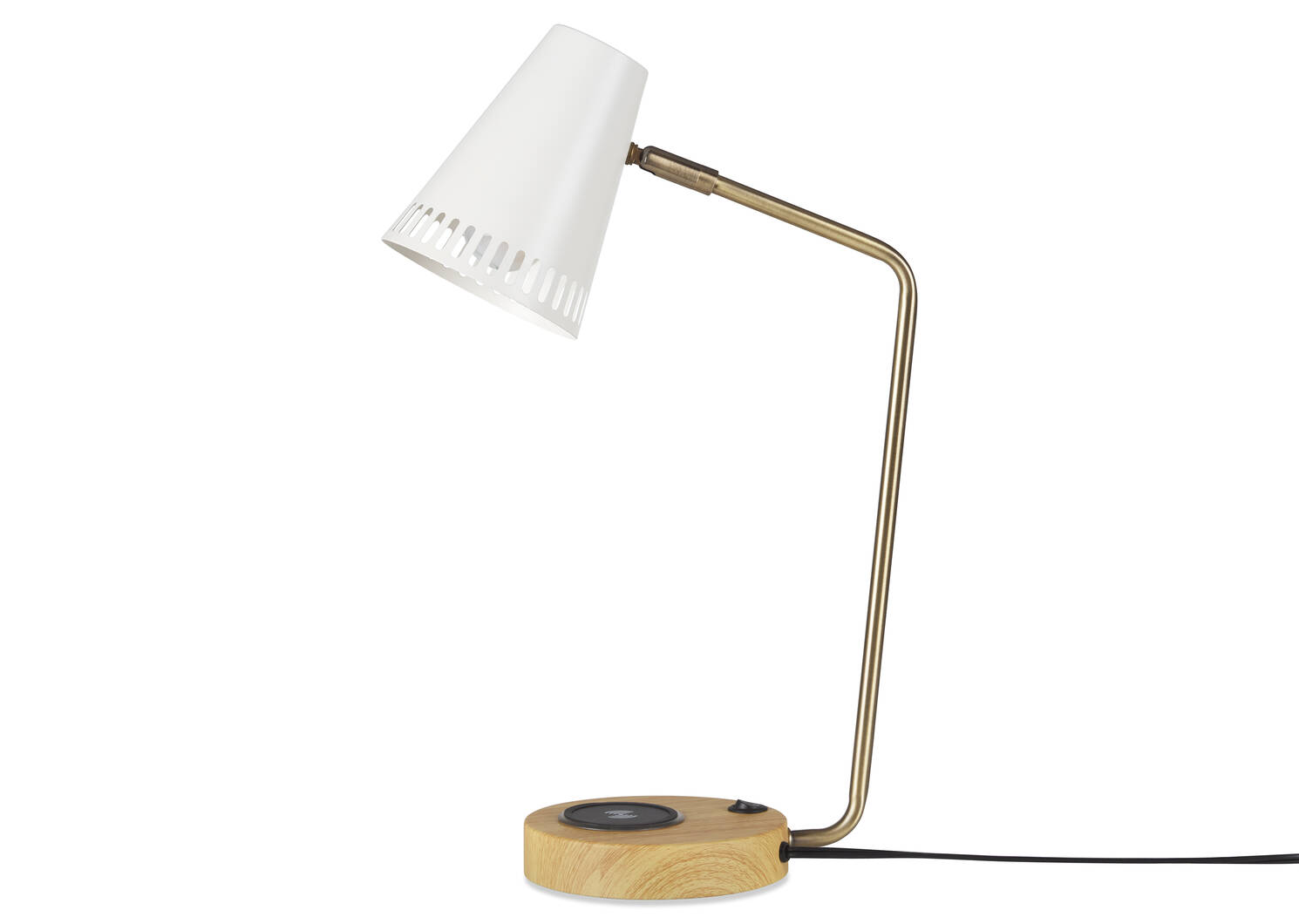 Treyton Desk Lamp