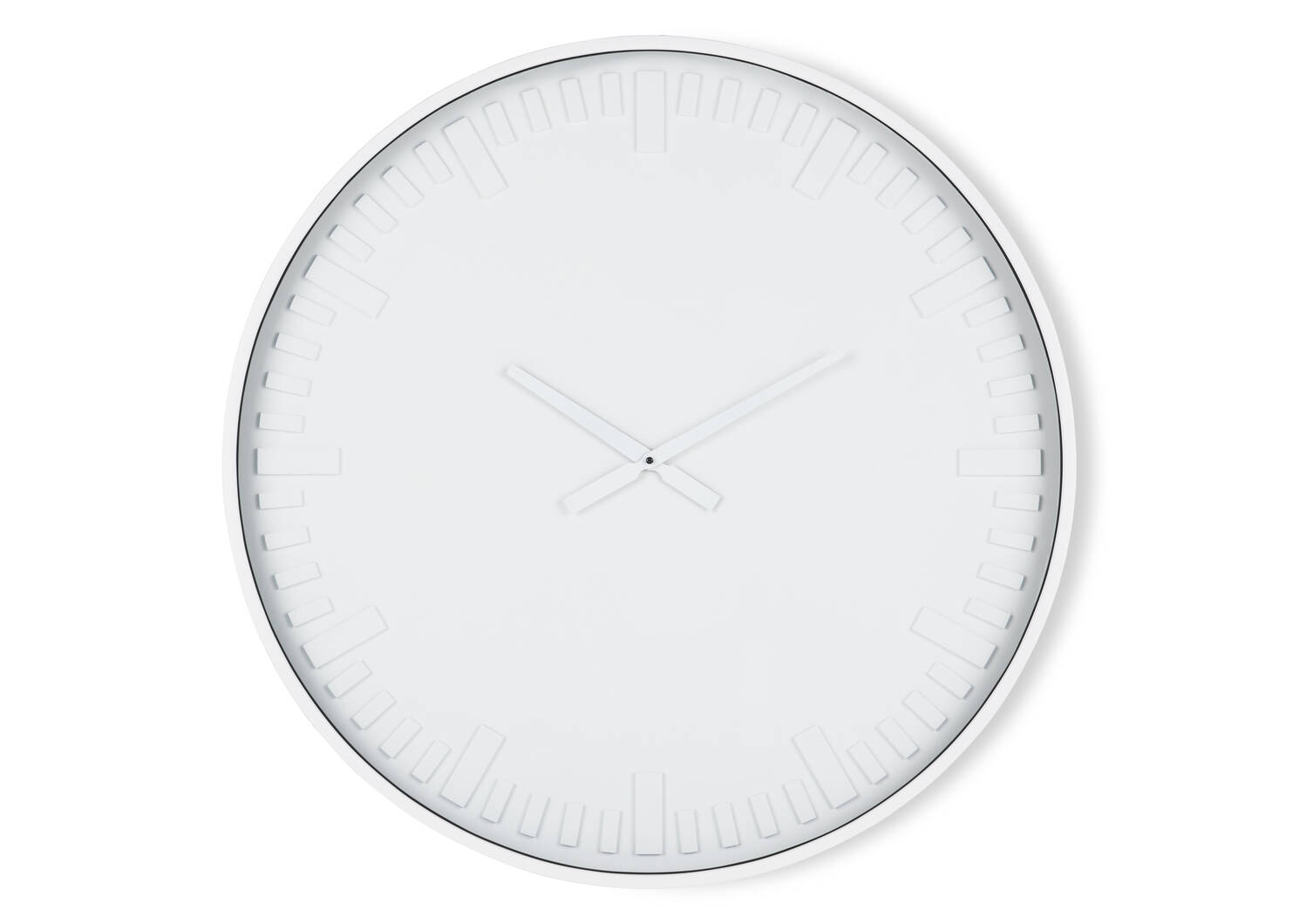Curie Wall Clock