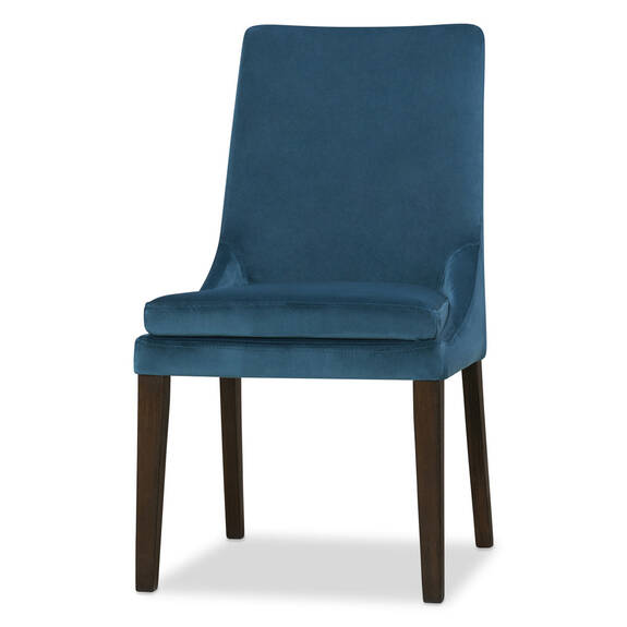 Montana Dining Chair -Lauryn Teal