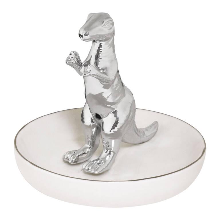 T-Rex Jewelry Dish